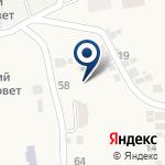 Компания Моковский фельдшерско-акушерский пункт на карте