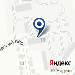 Компания Курскэнергоспецремонт на карте