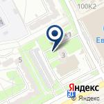 Компания Кароляна, ЗАО на карте