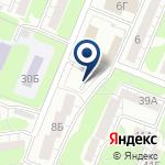 Компания Салон-парикмахерская на карте