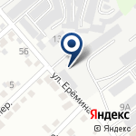 Компания ЮГОВОСТОКТЕХМОНТАЖ КМУ-2, ЗАО на карте
