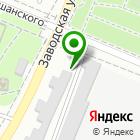 Местоположение компании Семерочка