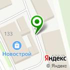 Местоположение компании ДОКА МАСТЕР