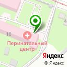 Местоположение компании Курский городской клинический родильный дом