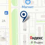Компания Klubnika на карте