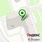 Местоположение компании Информат