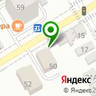 Местоположение компании Клиника коррекции веса