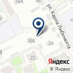 Компания ЭСКО-Сервис на карте