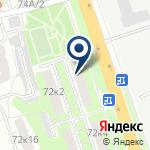 Компания Building-21 на карте