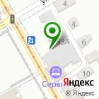 Местоположение компании Магазин электроприборов