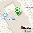 Местоположение компании Сантехника