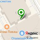 Местоположение компании Православная книга
