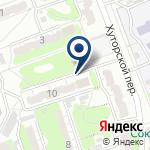 Компания РВЦ Стройсервис на карте