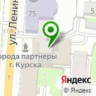 Местоположение компании Диодик