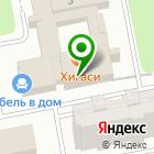 Местоположение компании Electron-service