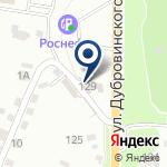 Компания Дубровка на карте