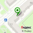 Местоположение компании Диагностический центр