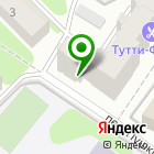 Местоположение компании ВитаМед