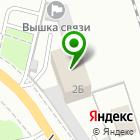 Местоположение компании НАРОДНЫЙ ЗАВОД ТЕПЛИЦ