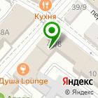 Местоположение компании Калужская лаборатория судебной экспертизы