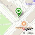 Местоположение компании Target Promoting