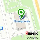 Местоположение компании Церковная лавка на Московской