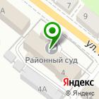Местоположение компании Калужский районный суд