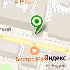 Местоположение компании Калужанин