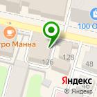 Местоположение компании ВашZabor