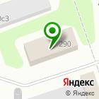 Местоположение компании ТИТУЛ