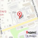 Автостоянка на ул. Никитина, 39