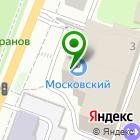 Местоположение компании Русские гвозди