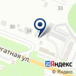 Компания ПЛАНЕТА СТРОЙ на карте