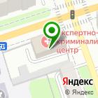 Местоположение компании Экспертно-криминалистический центр