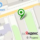 Местоположение компании Калужский арбитражно-третейский суд