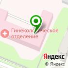 Местоположение компании ЛДЦ МИБС