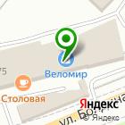 Местоположение компании СуперБолт