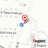 Автостоянка на Полевой