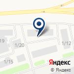 Компания Водпромтех на карте