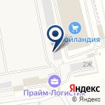 Компания ИЛИАН на карте