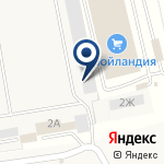 Компания АгроБелТорг на карте