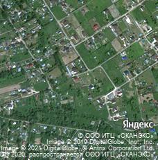 Участок  15 с ЛПХ Рубцово, 50 км Новорижс