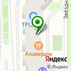 Местоположение компании Белый квадрат