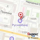 ЗАО КБ РУСНАРБАНК