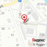 Автосервис на ул. Менделеева, 14в
