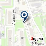 Компания Управление социальной защиты населения Администрации Белгородского района на карте