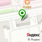 Местоположение компании ОрхидФло