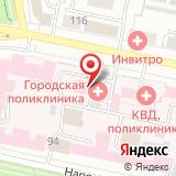 Городская муниципальная клиническая больница №1