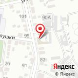 Белгородское лесничество
