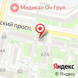Военный комиссариат Восточного округа г. Белгорода